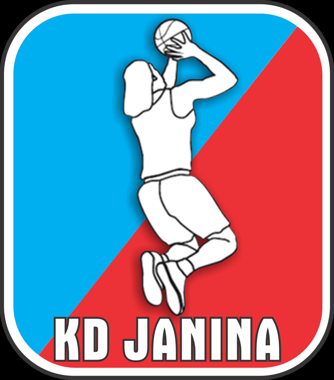KD Janina